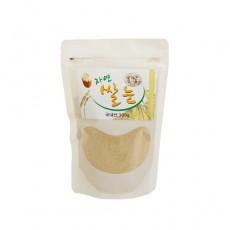 자연쌀눈분말 팩(300g)