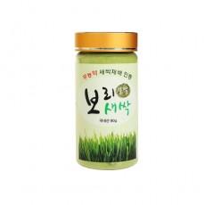 보리새싹분말 병 (80g)  30%쎄일