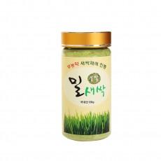 밀새싹분말 병 (80g)  20%쎄일