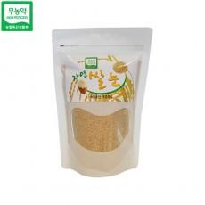 무농약 자연쌀눈 팩 (300g)